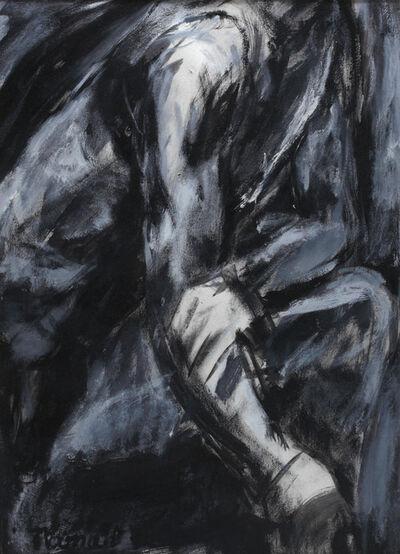 Solamalay Namasivayam, 'Nama '90 Nude', ca. 1990