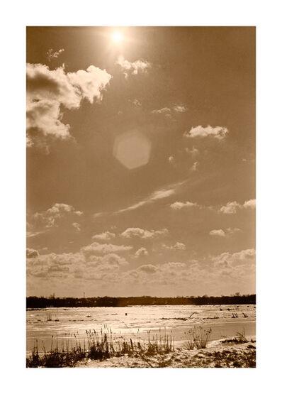 Gary Bernstein, 'Moonlight Landscape', 1967