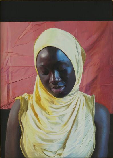 Jas Knight, 'Jamela', 2015