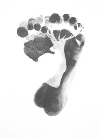 Douglas Rodrigo Rada, 'Venado en pies', 2014