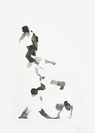 Gabrielle Raaff, 'Strand', 2020