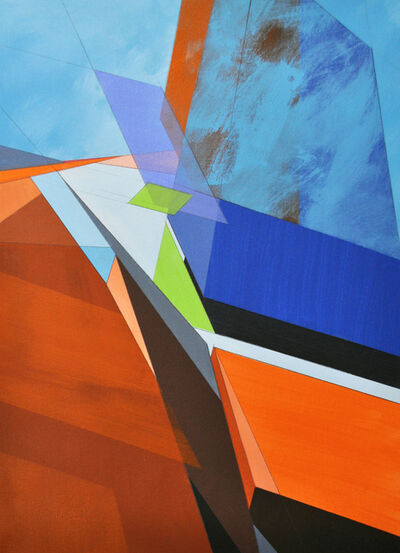 Paul Kirley, 'Abstract Landscape #31', 2015
