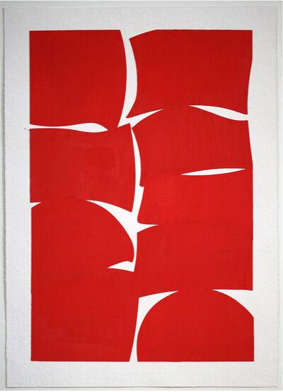 Joanne Freeman, 'Cadmium 28 A', 2020