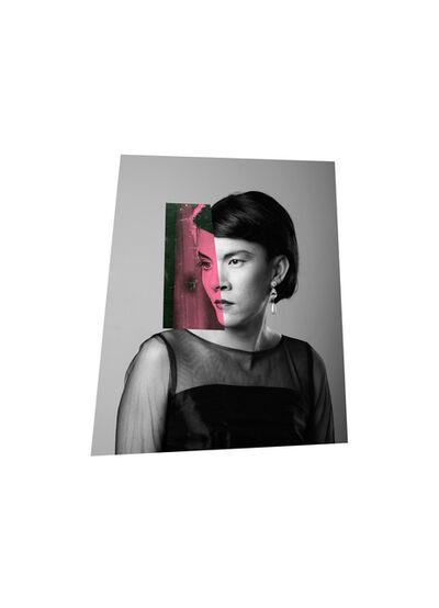 Ming Wong 黃漢明, 'Portait Woman', 2016
