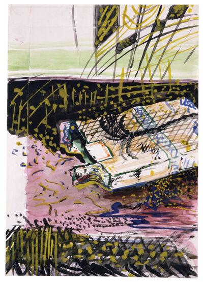 """Sigmar Polke, '""""Untitled""""', ca. 1967 -1968"""