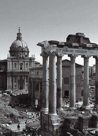 Karsten Thormaehlen, 'The Forum, Rome', 2000