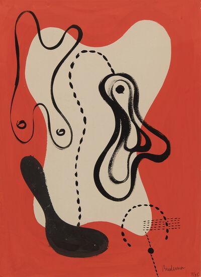 Charles Biederman, 'Untitled, New York, April 1935', 1935
