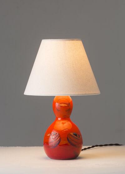 Cathrine Raben Davidsen, 'Carmine Lamp', 2015