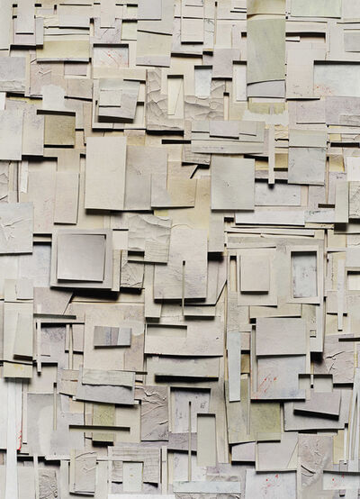 Vik Muniz, 'Surfaces: Topo', 2020
