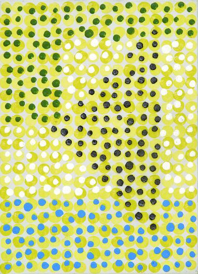 Soonik Kwon, 'Pile Up & Rub-Feeling 15-34', 2014