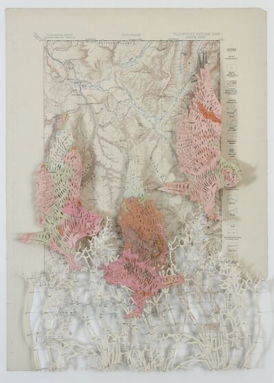 Claire Brewster, 'In the Pink', 2016