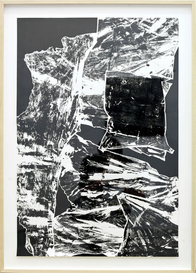 Pablo Tomek, 'Décollage2', 2018