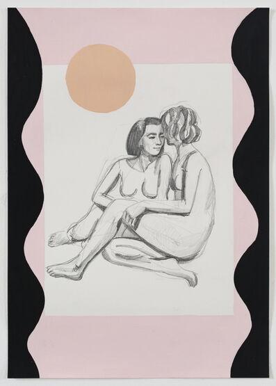 Yvette Coppersmith, 'Women in The Sun I', 2016