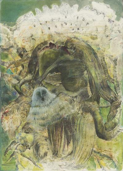 Christine Sefolosha, 'Troll', 2014