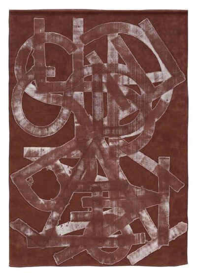 Elijah Burgher, 'BotD 2', 2015