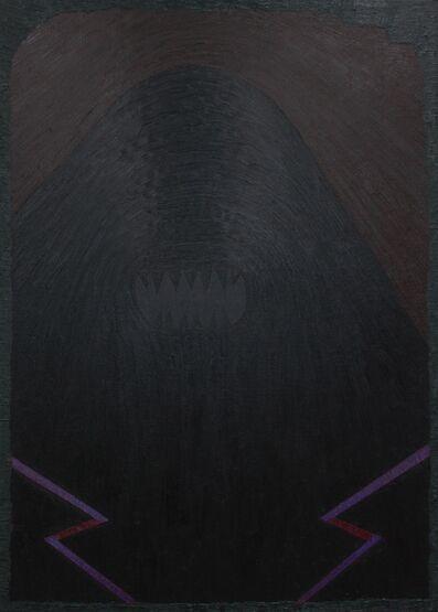 Alex Gene Morrison, 'Black Bile', 2014