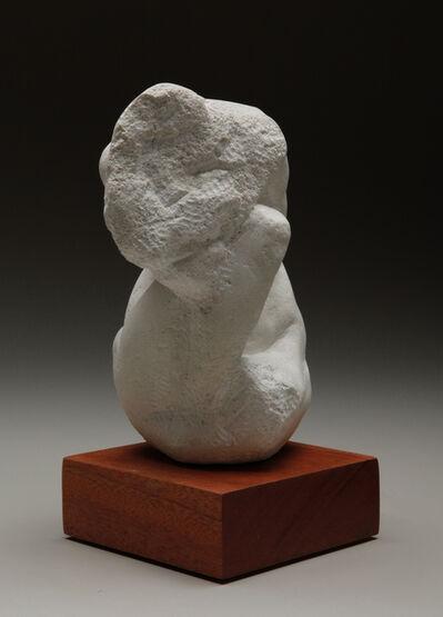 Katherine Stanek, 'Doubt white', 2012