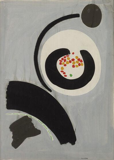 Bruno Munari, 'Composizione', 1948