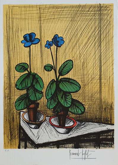 Surprising Bernard Buffet Rooster 1951 Available For Sale Artsy Home Interior And Landscaping Palasignezvosmurscom