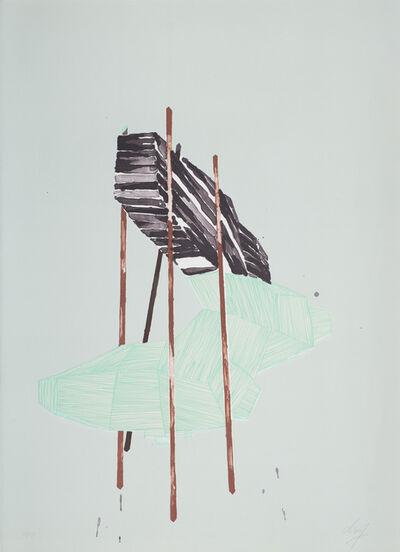 Mie Olise Kjærgaard, 'Untitled', 2016