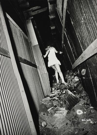 Daido Moriyama, 'Yokosuka', 1970