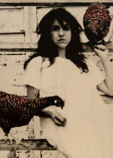 Valentina Murabito, 'Sorcery. Study n.01', 2020