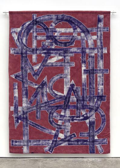 Elijah Burgher, 'BotD (Love Machine)', 2015