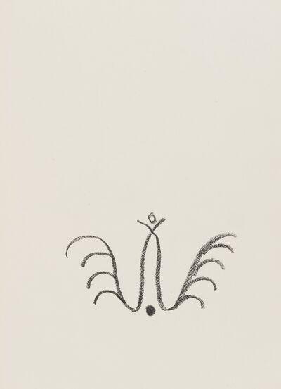 Pablo Picasso, 'Jean Cocteau, Picasso de 1916 à 1961 (Bloch 1037-60; Mourlot 358-81; Cramer books 117)', 1962