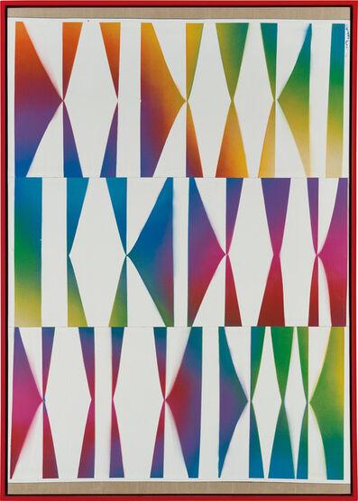 Blake Rayne, 'Untitled Painting', 2009