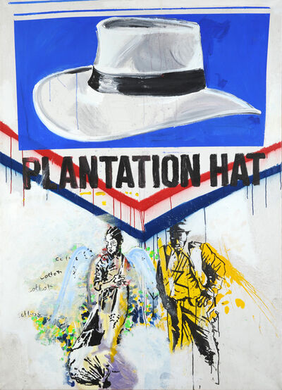 Christof Kohlhöfer, 'Plantation Hat', 1982