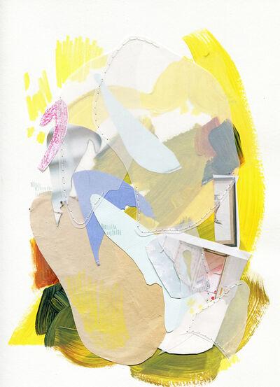 Linden Eller, 'Owl', 2019