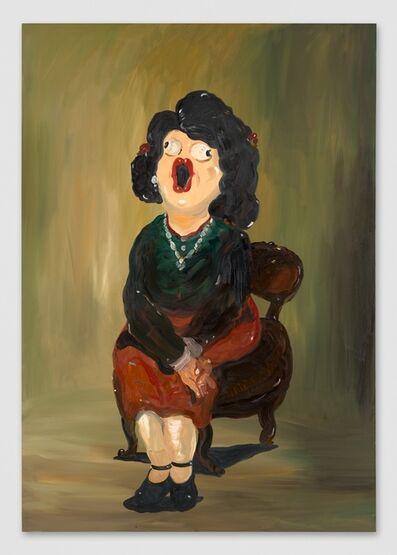 Armen Eloyan, 'Untitled (Figure 3)', 2015