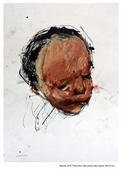 Jose Vivenes, 'Retrato de nino', 2012