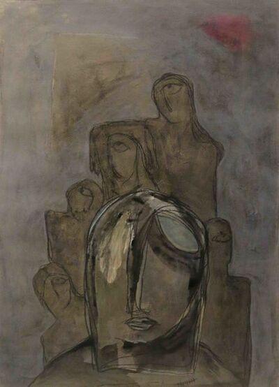 Amjad Ghannam, 'Untitled', 2016