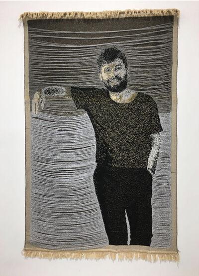 Fırat Neziroğlu, 'Selfie', 2019