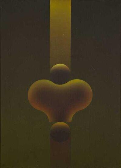 Julio Le Parc, 'Modulation 513', 1981