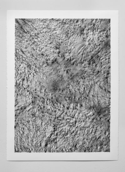 David O'Brien, 'Zona Norte, Tijuana ', 2019