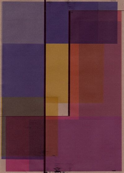 Richard Caldicott, 'Untitled ', 2013