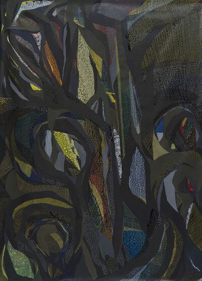 Sandeep Mukherjee, 'Mutual Entanglements, 01', 2015