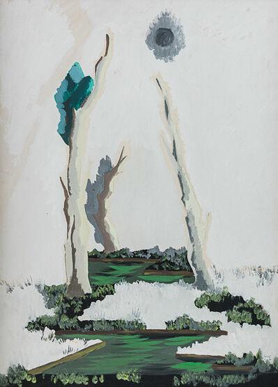 Jean Lurçat, 'Le ruisseau', 1930