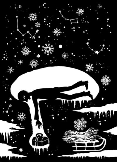 Andrea Dezsö, 'Grimm Illustrations: The Golden Key', 2014