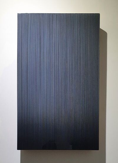 Hyun-sik Kim, 'Who likes Misty grey?', 2020
