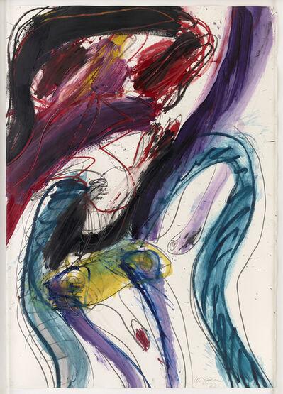 Walter Stöhrer, 'Traumzeit', 1994
