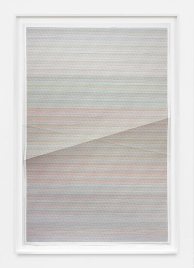 John Houck, 'Untitled #124 (from the Aggregate series)', 2012