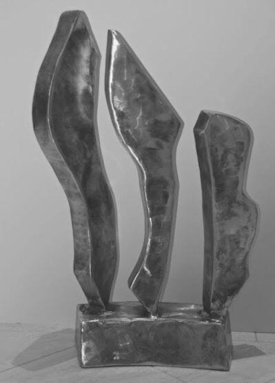 Richard Binder, 'Flames'