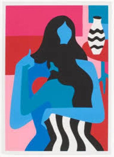 Parra, 'Safety Dance', 2019