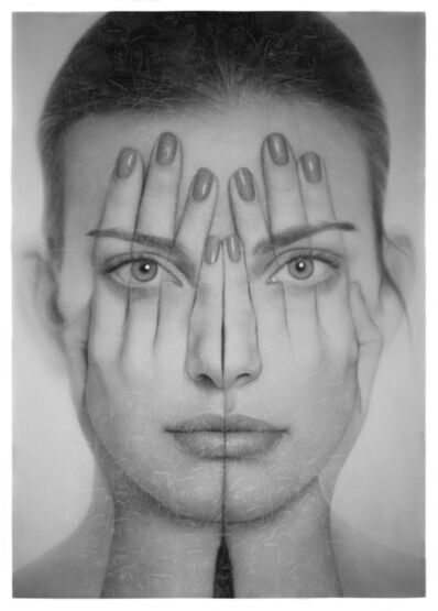 TIGRAN TSITOGHDZYAN, 'DS Mirror Reimagined', 2019