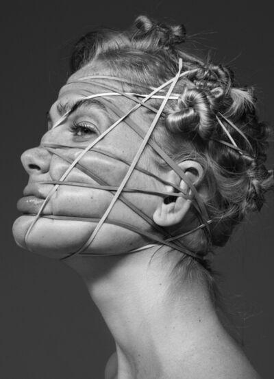 Rankin, 'Distorted', 2015