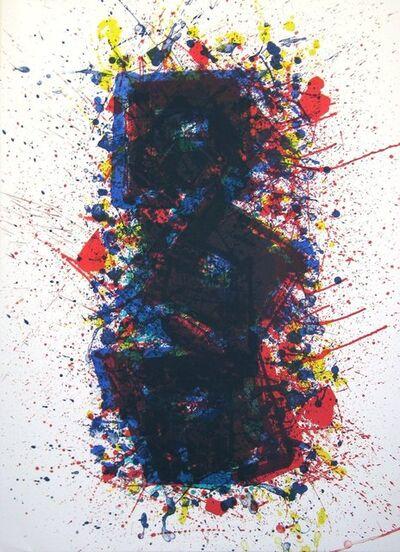 Sam Francis, 'Untitled', 1981