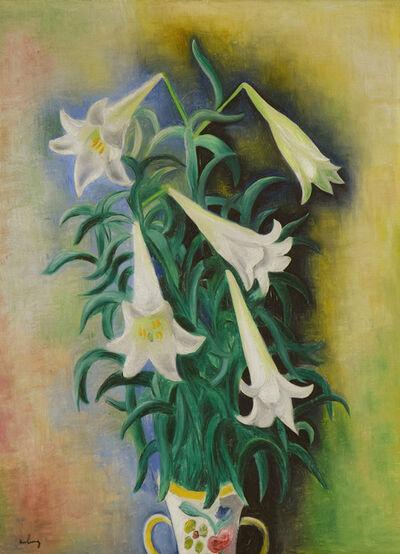 Moise Kisling, 'Lys', 1930
